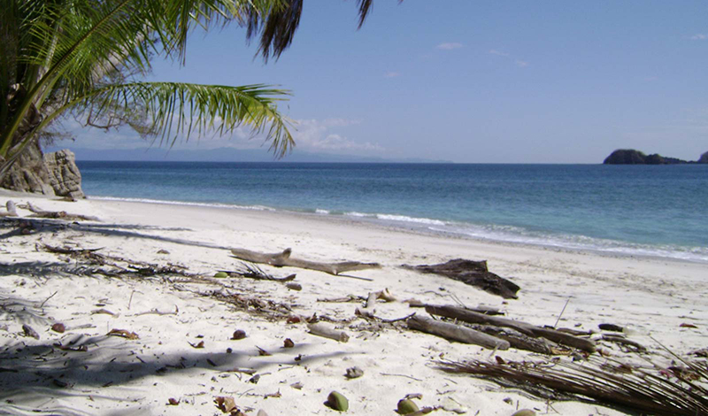 Secret to a long life Discovered in Nicoya Peninsula
