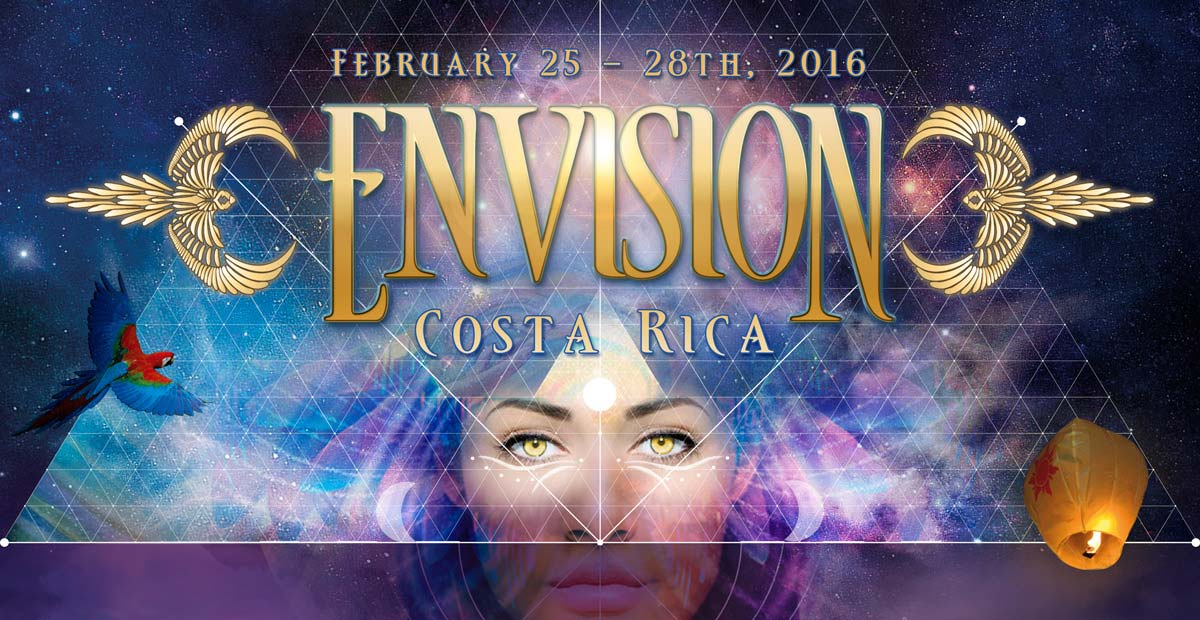 Dominical Is Ready for Envision Festival 2016