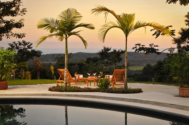 Costa Rica's Southern Zone: Dominical, Ojochal, Uvita