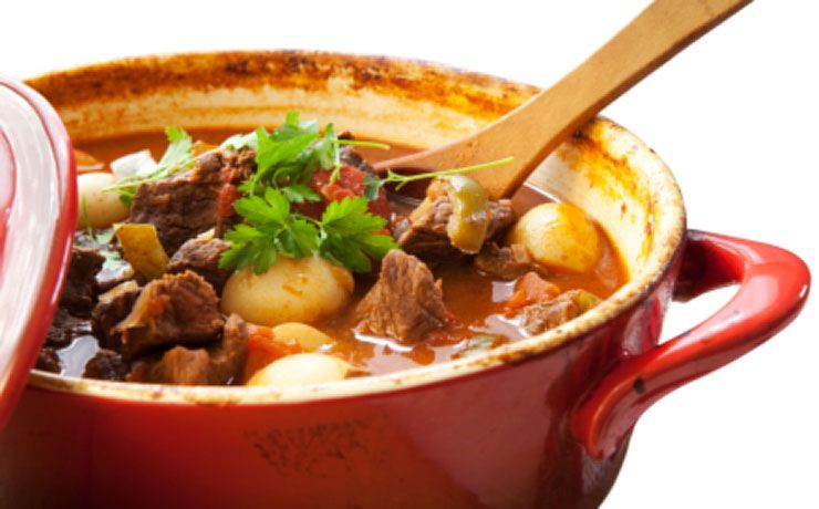A Traditional Taste: Olla de Carne