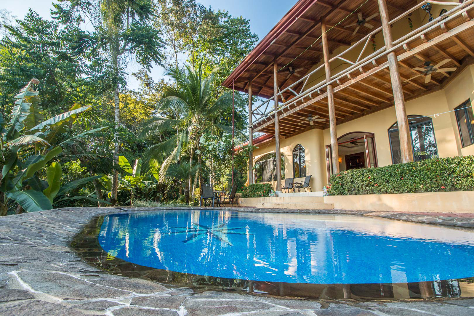 Two Types of Investment-Rental Properties in Costa Rica