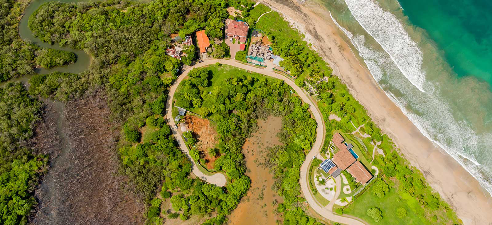 New Hotel Opens in Guanacaste
