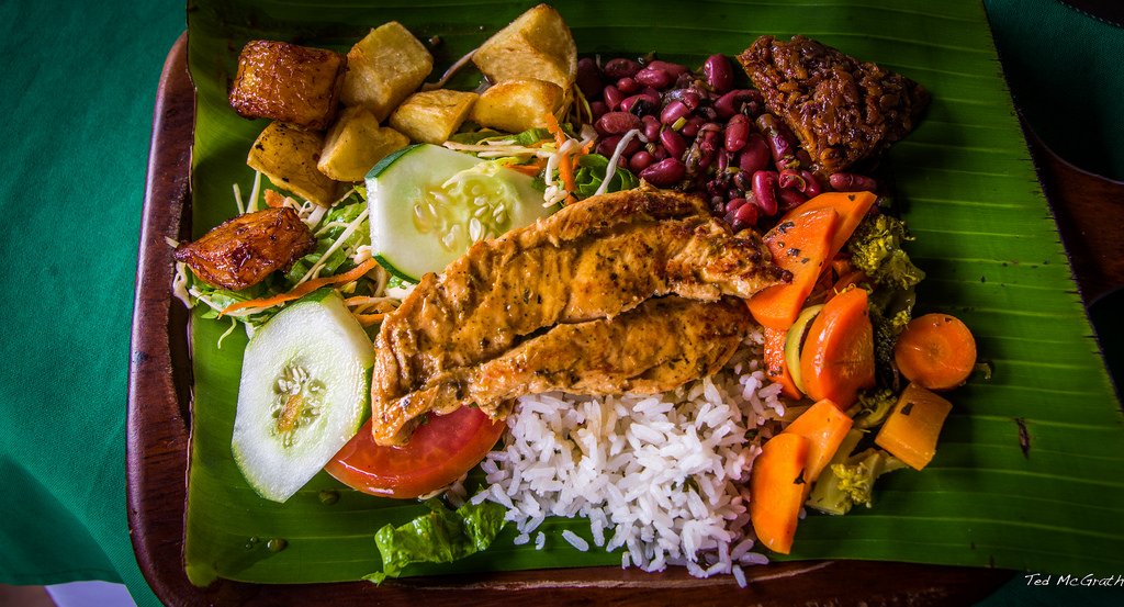 Eating and Dining in Tamarindo