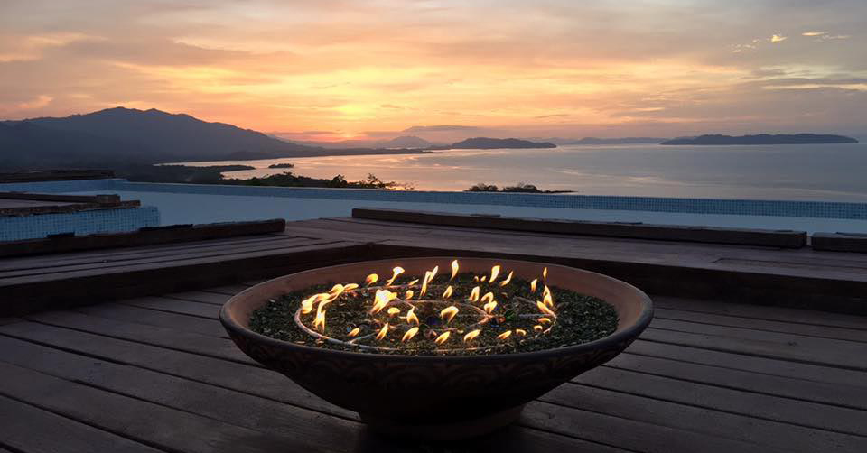 Luxury living in Guanacaste