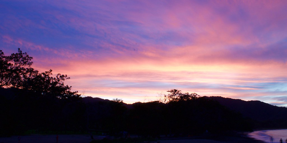 The wonders of Guanacaste