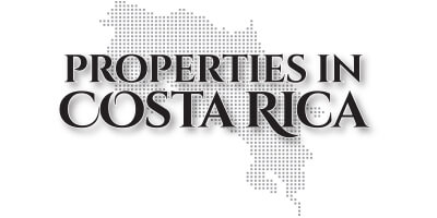 Costa Rica Real Estate - Properties in Costa Rica