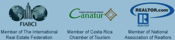 Properties in Costa Rica, Costa Rica Real Estate, member of