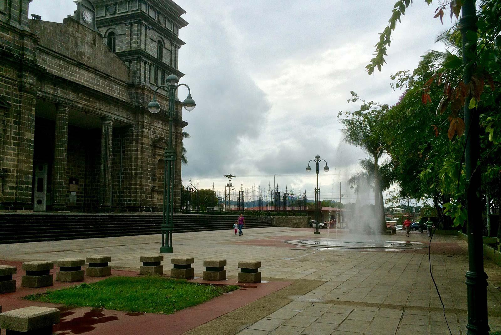 Photo Gallery of Palmares, Alajuela