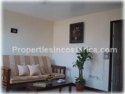 Ciudad Colon apartments, Ciudad Colon Costa Rica, short rentals, for rent, fully furnished, kitchen, equipped