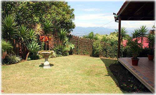 vacation Costa Rica, Vacation homes, rentals Costa Rica, Escazu rentals, Escazu vacation, San Antonio, mountain views, valley views, 1751