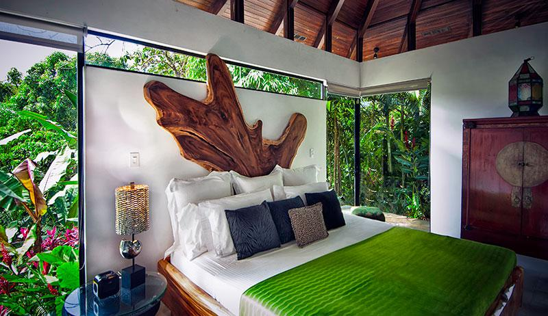 Rainforest Home In The Popular Manuel Antonio Id Code 2672
