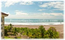 Costa Rica real estate, for rent, vacation rentals costa rica, Jaco Costa Rica rentals, ocean view condo for rent, swimming pool
