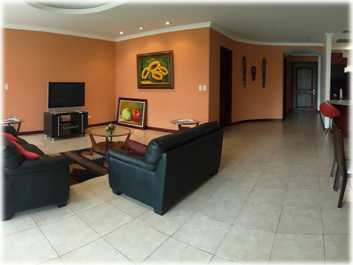 escazu, for rent, rentals, great location, condos