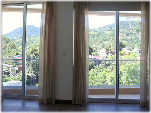 costa rica real estate, for sale, mountain view, mountain, gated community, long term rental, luxury estate,