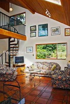 All Utilities Included Apartments Rent >> Apartments for rent in Escazu Mountains, ID CODE: #2004
