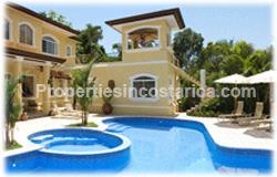 Los Suenos for rent, vacation at Los Suenos, resort community
