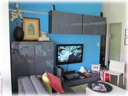 Santa Ana Costa Rica, Costa Rica real estate, Avalon Country Costa Rica, appliances included, 2 bedrooms, air conditioning