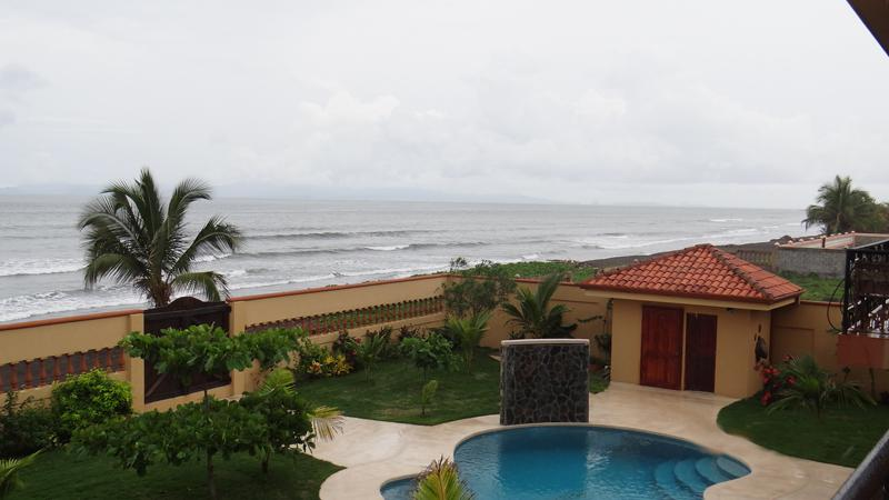 Luxury Beach Property For Sale Coata Rica