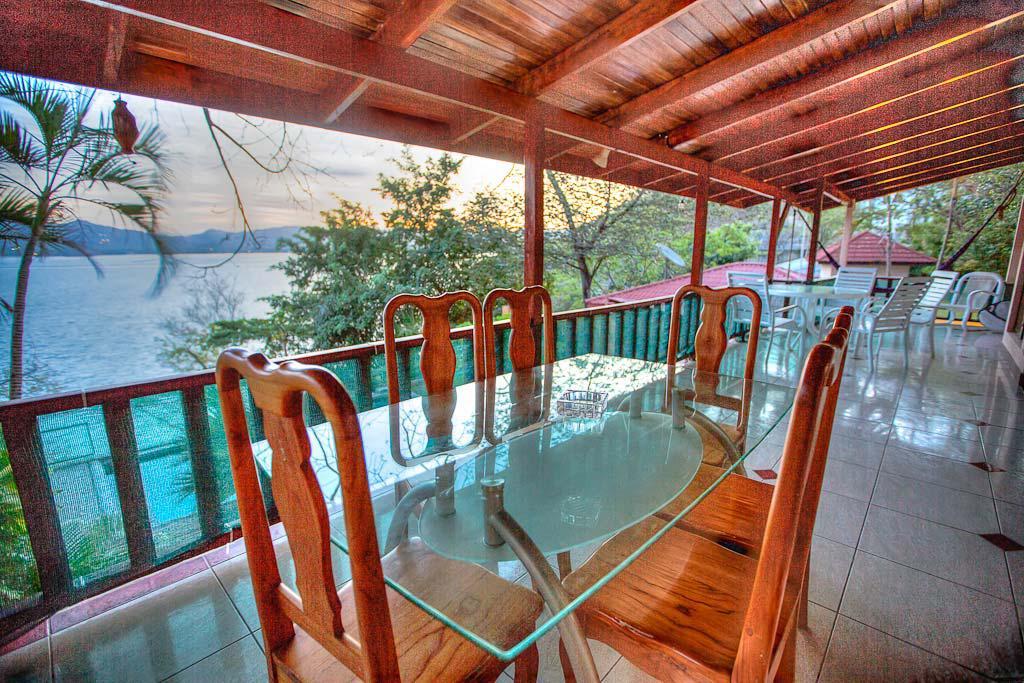 Costa Rica Real Estate For Ocean View Homes Condos