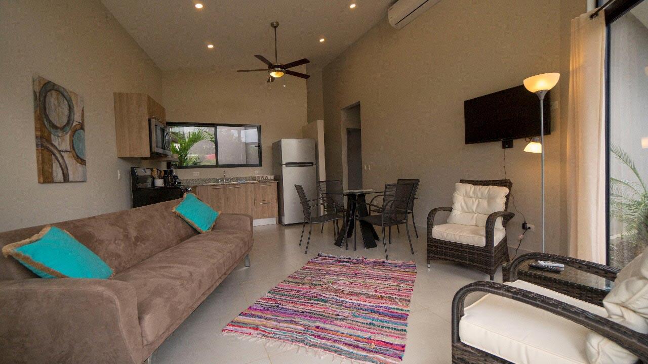 beachfront house for rent