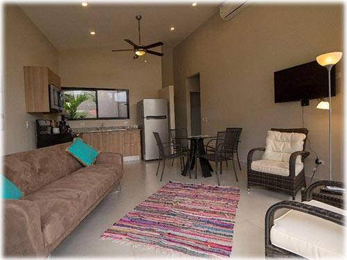 rental in tamarindo