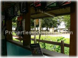 Costa Rica real estate, Pavones costa rica, pavones surf shop, surf store, business, investment