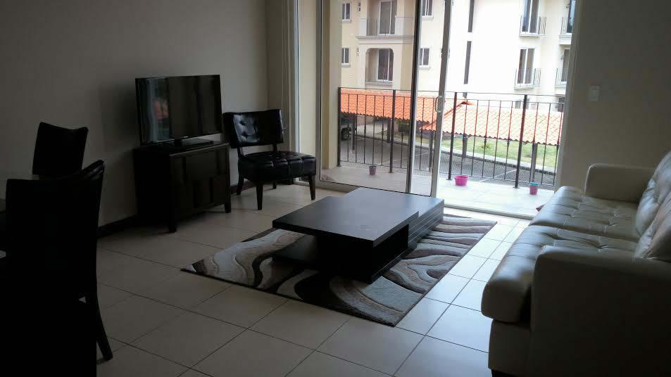 Beautiful save condo in belen for rent id code 2941 for Well designed bedrooms