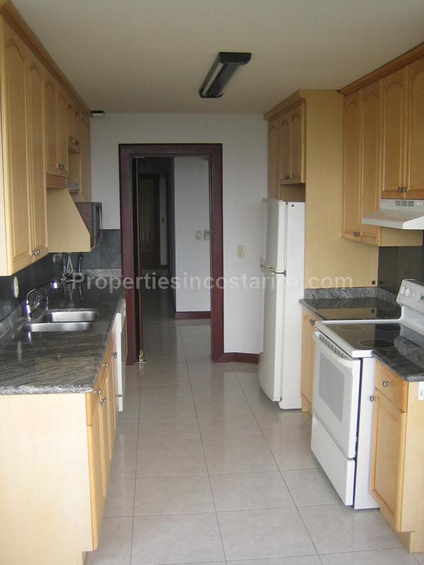 3 Bedroom Condos In Panama City Beach: 3 Bedroom Condo For Rent In Escazú, ID CODE: #2083