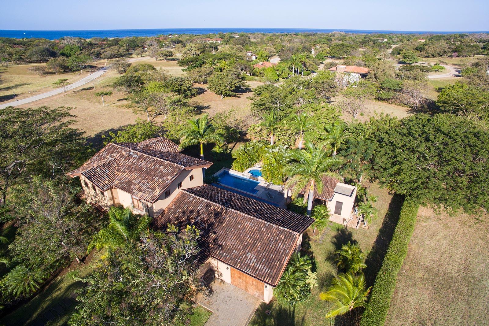 Amazing Casa Almendro in Hacienda Pinilla *Fire Sale*, ID CODE: #3560