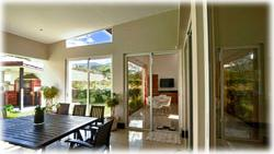 Santa Ana Home for sale, Costa Rica One story Homes, Hacienda del Sol, Single family home, house for sale