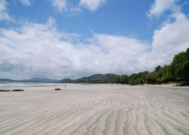 Hacienda Style Home With Private Access To Playa Tamarindo