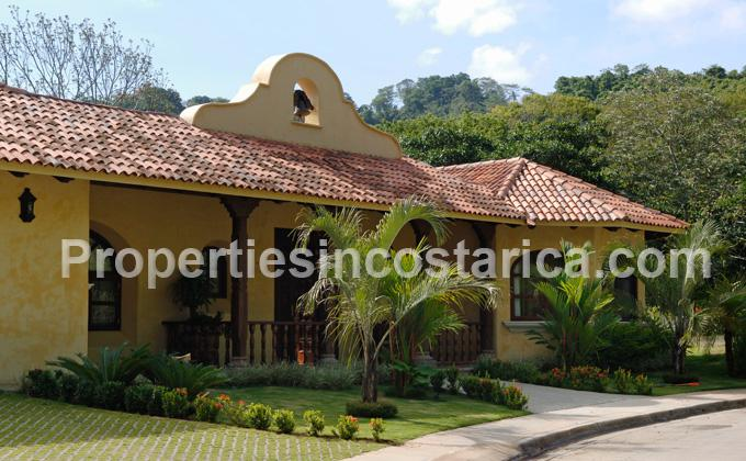 Vacation house for rent at los suenos resort id code 2076 for Vacation homes for rent in costa rica