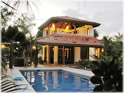 tambor real estate, nicoya peninsula, gated communities, homes for sale, central pacific, for sale, residencials, 2 story houses