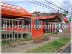 Jaco Beach Costa Rica, Jaco Real Estate, Jaco Business for sale, Jaco Commercial property, Jaco Downtown property