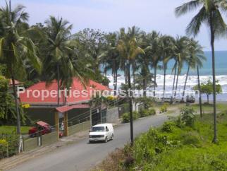 Jaco Beach Condos, Ocean view condos, Jaco Real Estate, Costa Rica real estate, for sale, swimming pool, jungle views