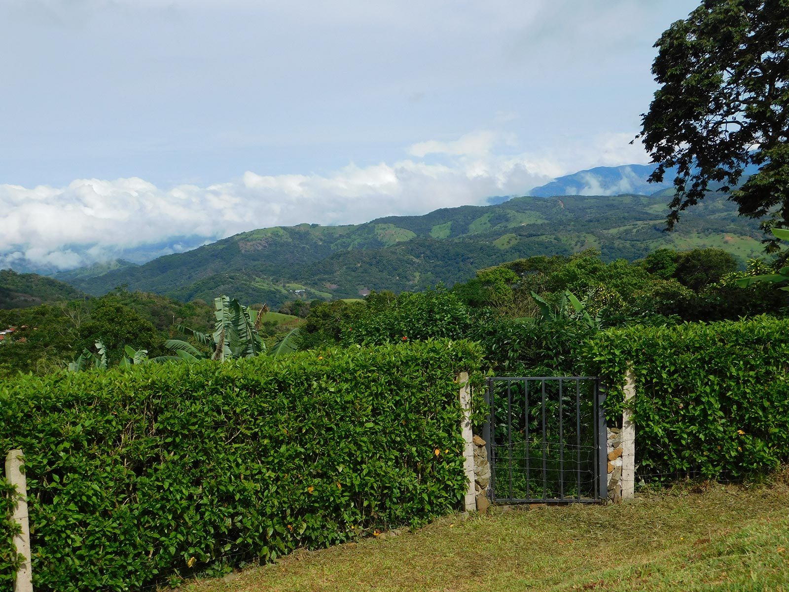 house for sale in safe area of costa rica