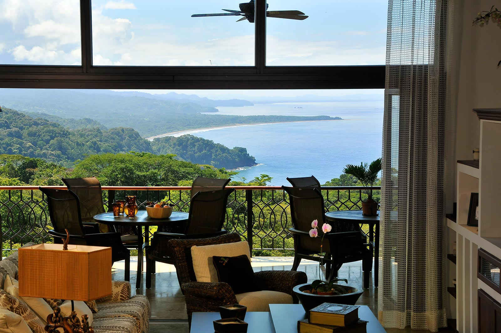 Costa Rica Retirement Villas