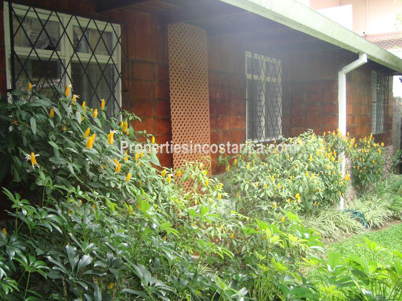 Country House For Sale In Escazu Id Code 1844