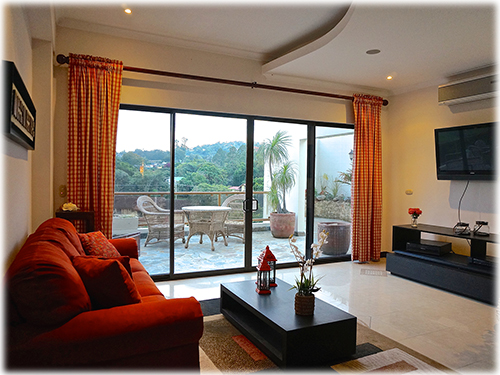Costa Rica, Luxury, Penthouse, for sale, Escazu, central valley, panoramic, city, mountain, views