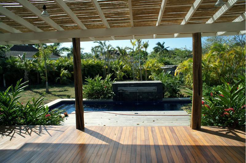 Eco Friendly Home In Playa Tamarindo Id Code 2822
