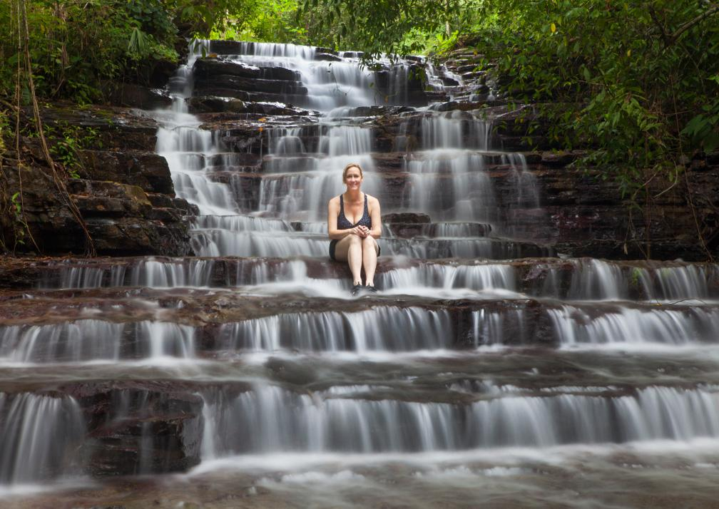 For Villas Open Air Spa Relax Rainforest Investments