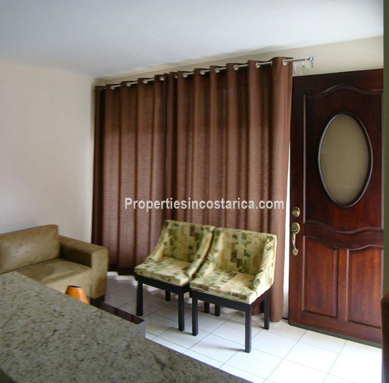 Rentals Nearby: Escazu 2 Level Apartments For Short And Long Rentals, ID