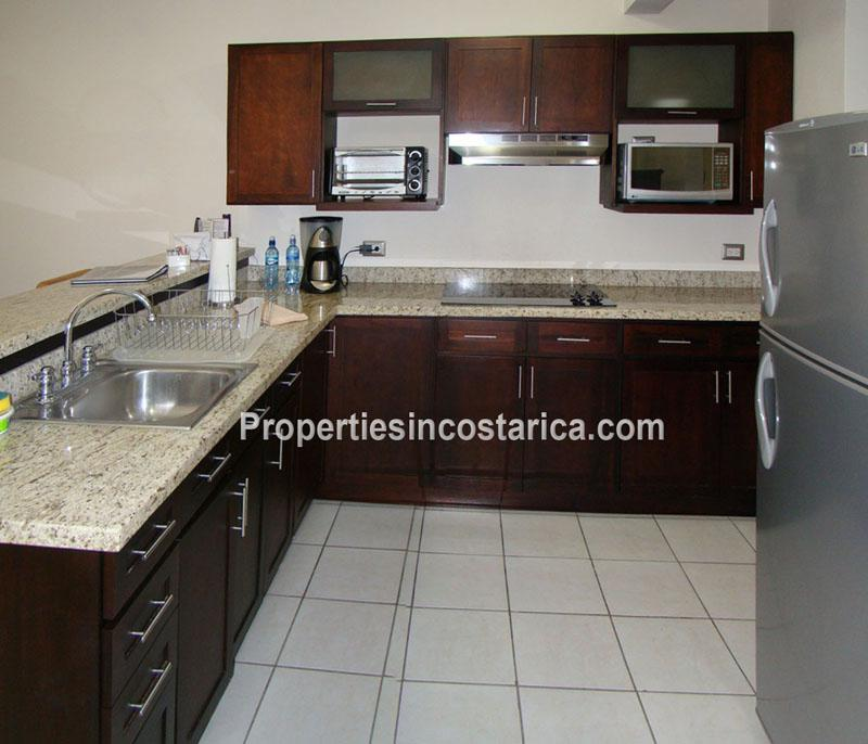 Apartments For Rent By The Month: Escazu 2 Level Apartments For Short And Long Rentals, ID