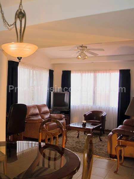 3 Bedroom Apartments Tampa: Apartments For Rent In Escazu, ID CODE: #2087