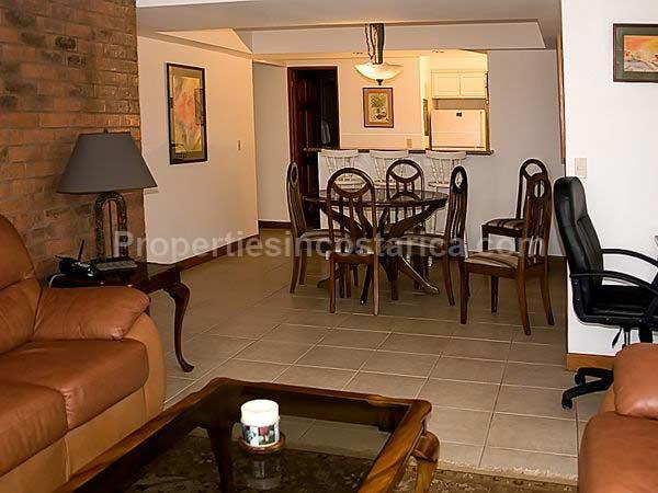 Apartments For Rent In Escazu Id Code 2087