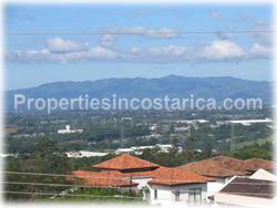 Escazu real estate, Escazu Properties, House near Forum,  Guachipelin homes, luxury houses in Escazu, Escazu gated community, House close to Multiplaza,  1927