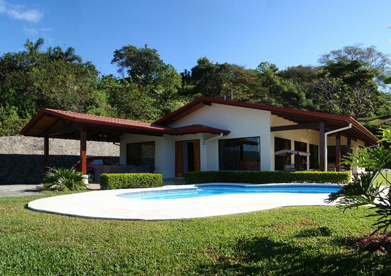 Home in atenas for sale id codel 2268 for Luxury homes for sale in costa rica