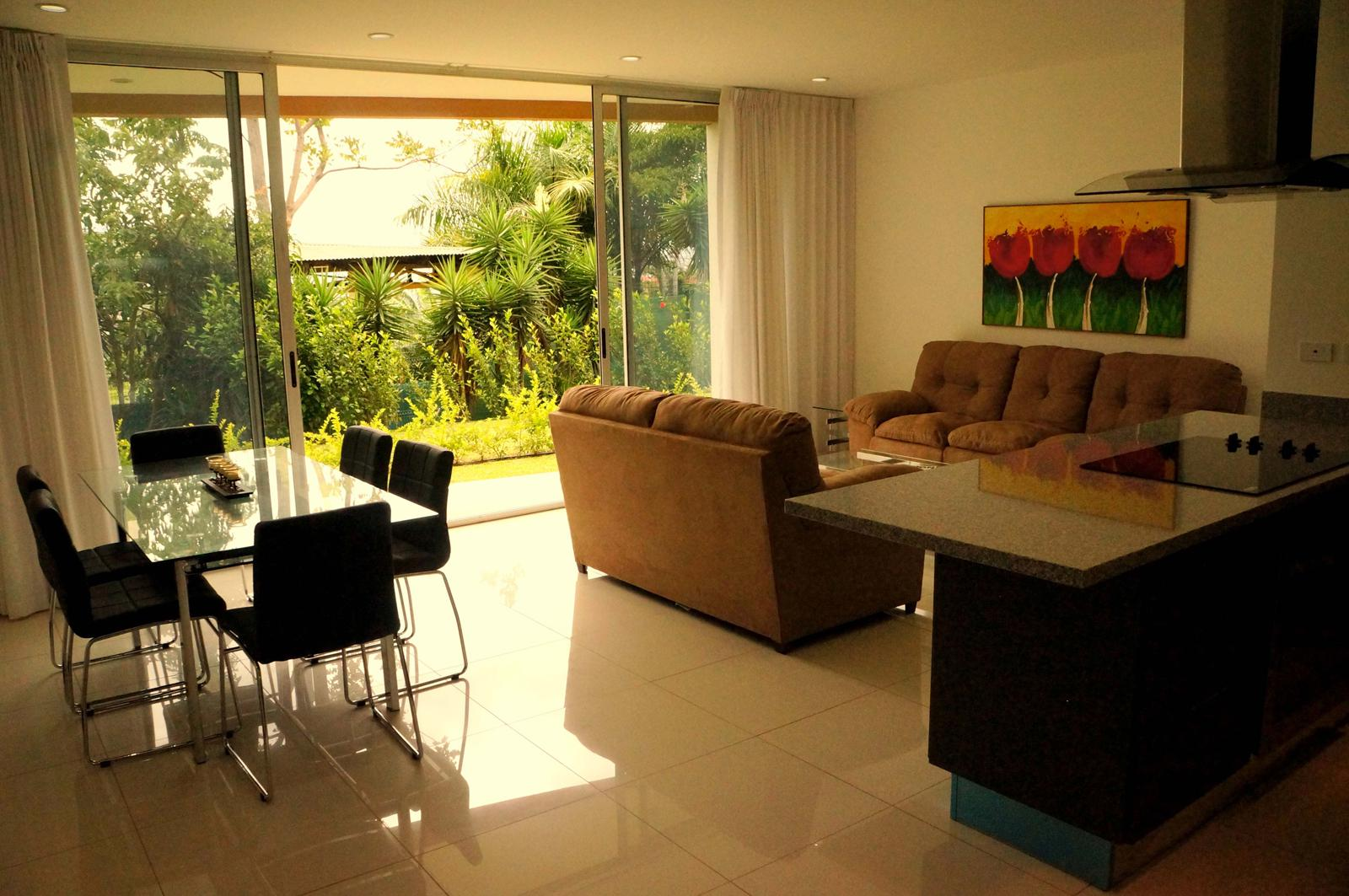Ocean City Hotels >> Close to Everything First-floor Aparment(Funished), ID CODE: #3098