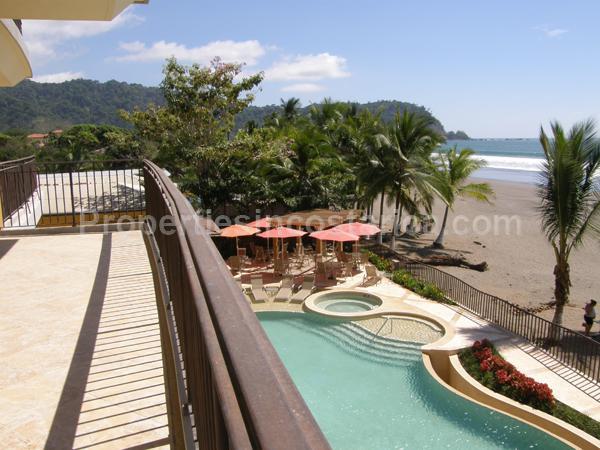 Beachfront Condo In Jaco For Sale Id Code 1987