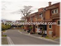 Great house in awesome community in Escazu